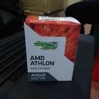 AMD Athlon X4 950 Bristol Ridge Quad-Core 3.5 GHz Socket AM4 65W