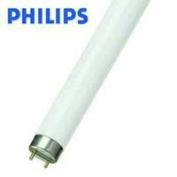 lampu neon TL philips original 10 watt, panjang 33 cm
