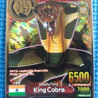 ANIMAL KAISER KING KOBRA VER 4