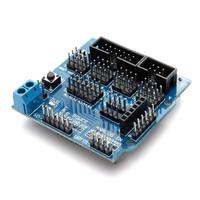 Sensor Shield V5 Expansion Board For Arduino uno