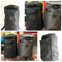 BARREL/Drum Bag/Tas Tabung/ Tas Kanvas/ Tas Travelling /Bag/ Ransel