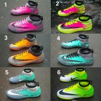 Sepatu futsal Nike mercurial CR7 superfly / Vapor (not tiempo, magista
