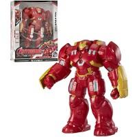 Mainan Robot Iron Man Hulkbuster - Kado Mainan Anak Avenger