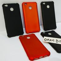 anticrack case soft warna redmi 4x