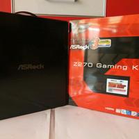 ASRock Motherboard Z270 Gaming4