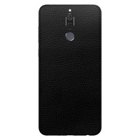 3M Skin / Garskin Protector Huawei Nova 2i - Black Leather