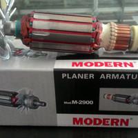 Armature Angker Mesin Serut/Planer/Pasah/Ketam/Sugu Modern M-2900