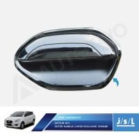 Datsun GO Outer Handle Cover Exclusive Chrome/Aksesoris Datsun