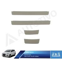 Datsun GO  Sillplate Samping Krem JSL / Side Scuff Plate Cream