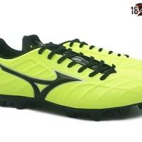 Sepatu Bola Mizuno Rebula V3 FG Safety Yellow - Art P1GA188545