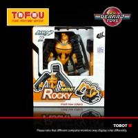 Mainan Anak Tobot Athlon 2 Mini Rocky Murah