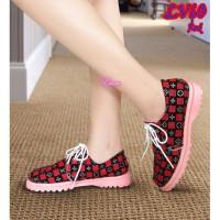 MURAH Flat Shoes Docmart LV LV60