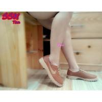 MURAH Flat Shoes DocMart 2cm SS01