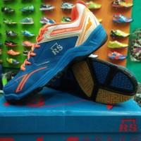 Sepatu Badminton RS SIRKUIT 567 uk 41 42 43 44