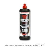 Menzerna Heavy Cut Compound 400 - HCC 400 Repack 250ml