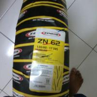 BAN TUBLES ZENEOS TAPAK LEBAR 130/60-17 ZN 62 SPORT RACE