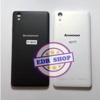 Backdoor Kesing Lenovo A6010 Back Cover Chasing Casing Tutup Belakang