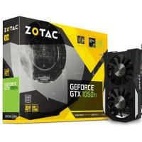 VGA Zotac GeForce GTX 1050 Ti 4GB DDR5 OC Series