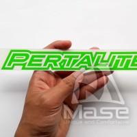 Cutting Stiker Pertamax, Premium, Pertalite