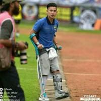 Adjustrable Inflatable Ankle Walker Boot Ankle