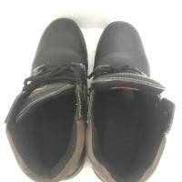 Sepatu Safety KRISBOW HERCULES 6 Size 43