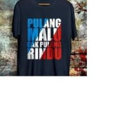kaos/baju/t-shirt meme dagelan rindu