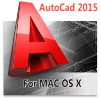 Autocad 2015 Untuk Mac OS