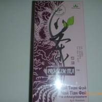 DIJUAL PRO-SLIM TEA GREEN WORLD