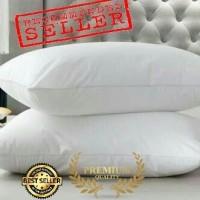 paket Guling Tidur / Bantal & Guling YUKI Dacron 100% Polyester Fiber