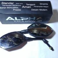 Spion Untuk Semua Motor Honda TGP Alpha Model Tiger Revo