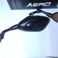 Spion TGP Aero Untuk Semua Motor Honda