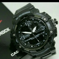 jam tangan pria G - Shock Cassio