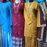 baju melayu baru, cuci gudang Singapore