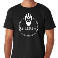 Kaos T-Shirt Arena of Valor Hero Gildur AOV