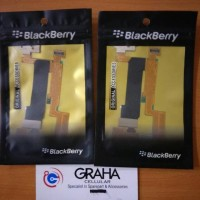 Flexible blackberry torch 1 9800 FX slide Murah