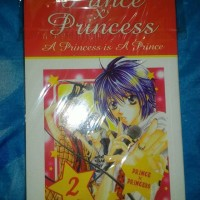 prince x princess