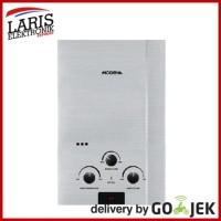 Jual Pemanas Air Water Heater Modena Gi 6 S - Gi 6S Hot