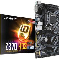 Motherboard Coffelake Gigabyte Z370 HD3 LGA1151