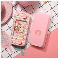 Rilakkuma My Melody iPhone Case Game Water Game Ring Toss Nostalgia