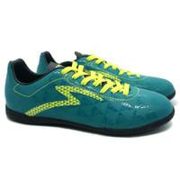 sepatu futsal Specs Quark IN (Tosca/Solar Slime/Black)