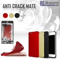 MATTE / MATE SLIM WARNA ANTICRACK/ANTI CRACK CASE REDMI 3s,4A,4X,5X