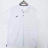 NIKE polo shirt golf tennis sport keren bukan tiruan di jamin asli n