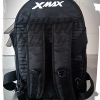 Tas Motor Yamaha Xmax Berbagai Fungsi
