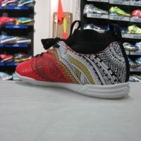 Cool22-00 Sepatu Futsal Specs Heritage Emperor Red Deeaal