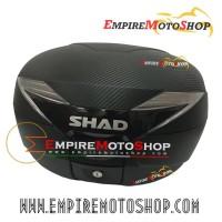 Box SHAD SH39 SH 39 Carbon