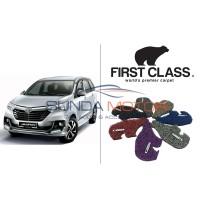Karpet Mobil First Class Prime Set Non Bagasi Toyota Avanza
