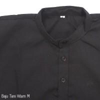 Baju Tani Tradisional Grosir  Baju Warok Baju Jadul Hitam  Berkualitas