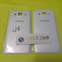 Tutup Casing Hp SAMSUNG J5 / J500  Backdoor Backcasing Samsung J5 2015