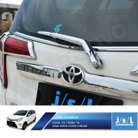 Jual Aksesoris Toyota Calya Murah Harga Terbaru 2021