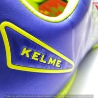 imc supplier SEPATU FUTSAL - KELME  STAR 9 ROYAL/BLUE ORIGINAL #550111